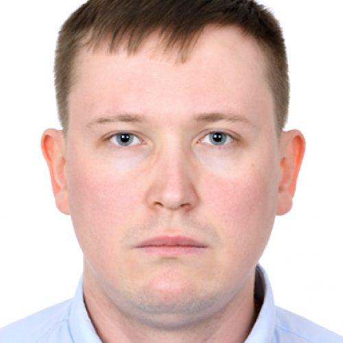 Мостовщиков Алексей