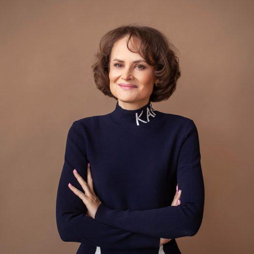Санникова Лариса